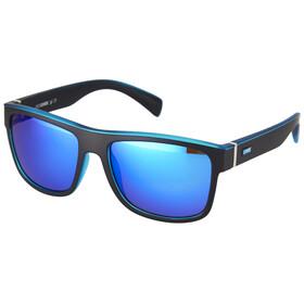 UVEX LGL 21 Glasses black mat blue